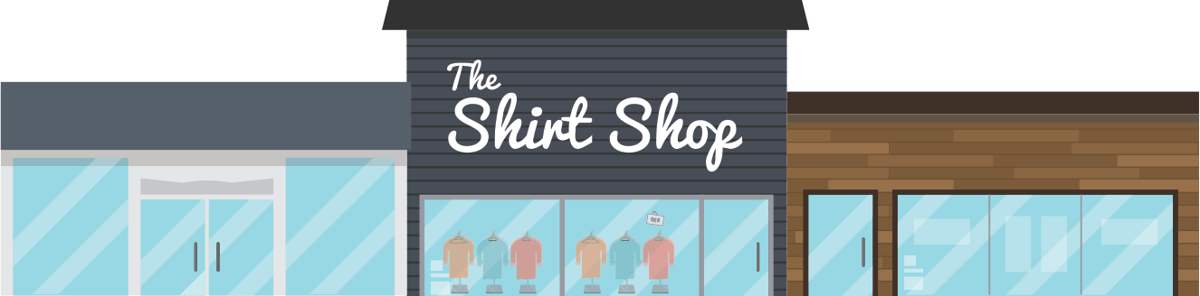 CashBack Shirt Shop